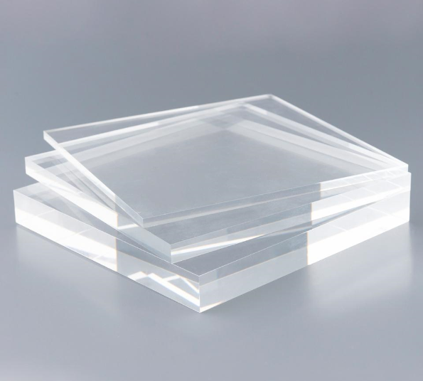 Plexiglass Acrylic sheets