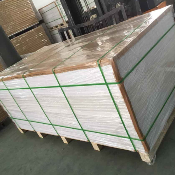 PVC Co-Extrusion Foam Board